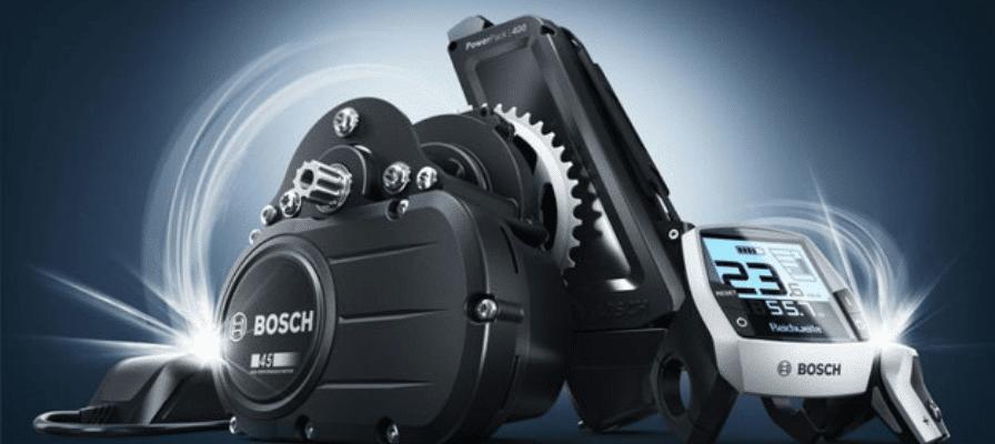 Bosch e-Bike Akku