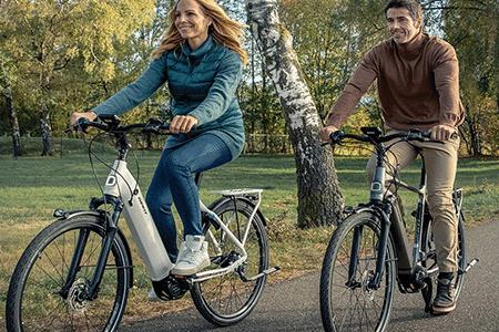 City-e Bike