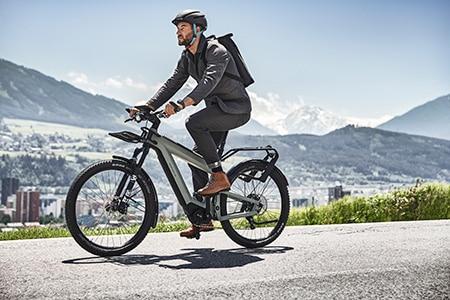 City-e Bike2