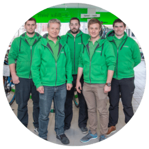 Team Egerkingen