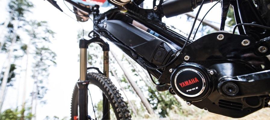 Der neue Yamaga PW-X2 Motor