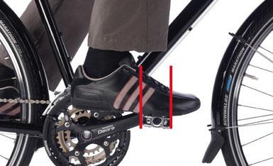 e-bike-pedale-richtig-einstellen