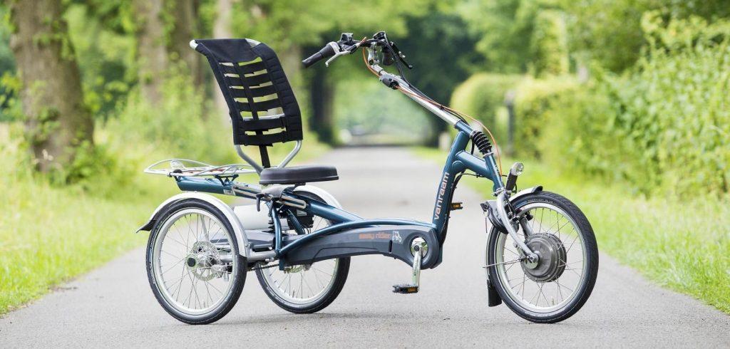 Easy-Rider-Van-Raam Dreirad für Erwachsene