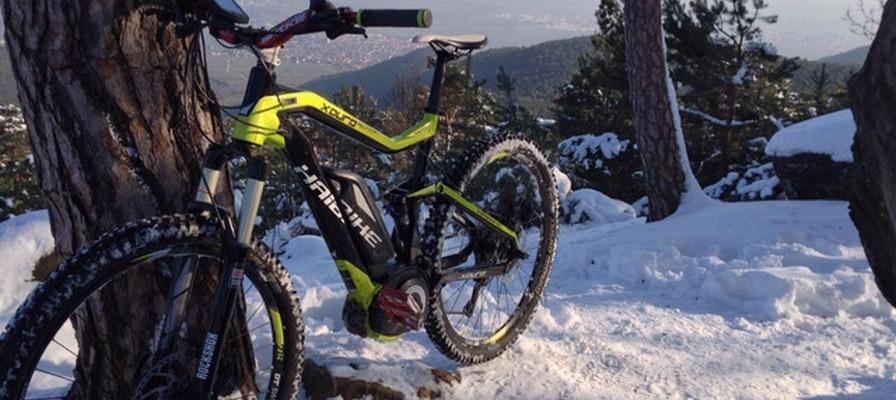 haibike-xduro-e mountainbike