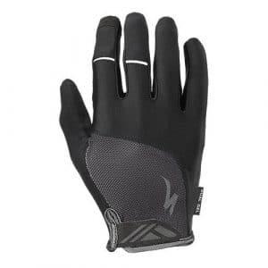 Specialized e-Bike Handschuhe Body Geometry Dual-Gel long Finger Gloves
