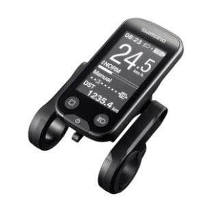 Shimano e-Bike Display