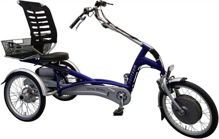 Produktbild des Van Raam Easy Rider
