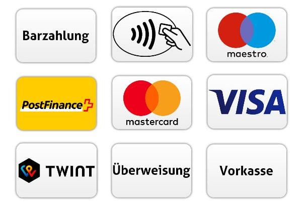 Finanzierungsoptionen bei e-motion in Aarau-Ost