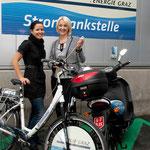 Beispiel für e-Bike Leasing bei e-motion in Bern