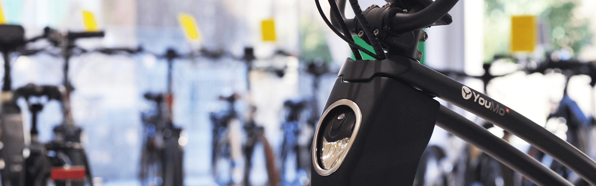 Der Shop der e-motion e-Bike Welt Dietikon