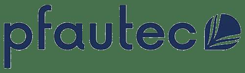 pfautec Logo ohne Hintergrund