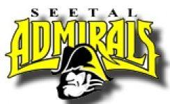 Seetal Admirals Logo