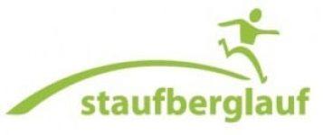 Stauberglauf Logo